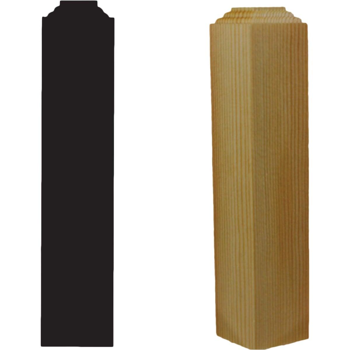 1-1/4X1-1/4X6 Osc Block