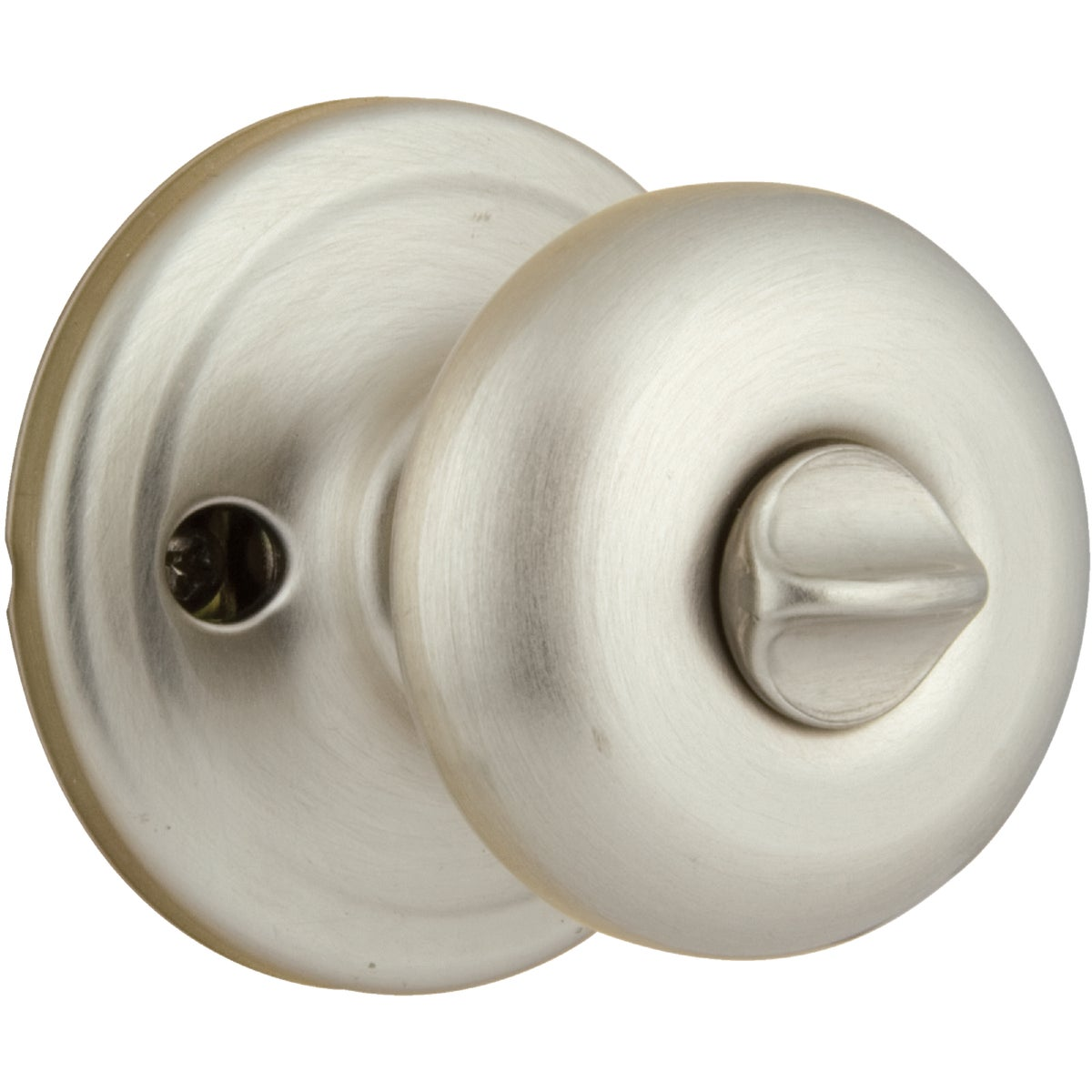 SN JUNO PRIVACY KNOB - 730J 15 CP by Kwikset