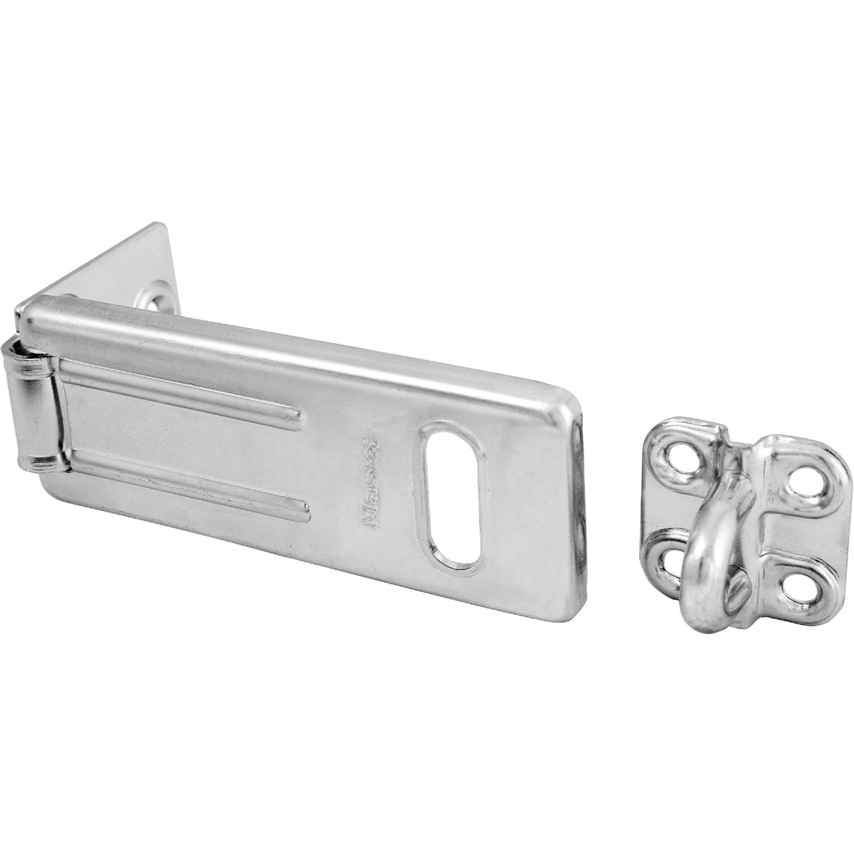 "3-1/2"" SAFETY HASP - 703D by Master Lock Company"