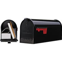 Solar Group BLACK T1 MAILBOX E11B#T1