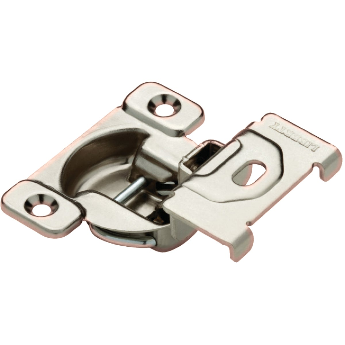 Liberty 35 MM Overlay Face-Frame Hinge