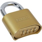 Resetable Combination Lock