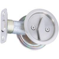 Kwikset SN PRIV POCKET DOOR PULL 335 15