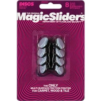 Magic Sliders 22MM RND MAGIC SLIDER 8221