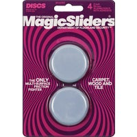 Magic Sliders 50MM RND MAGIC SLIDER 4050