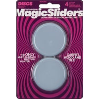 Magic Sliders 60MM RND MAGIC SLIDER 4060