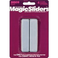 Magic Sliders 24X100MM MAGIC SLIDER 4124