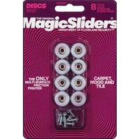 Magic Sliders 20MM RND MAGIC SLIDER 8200