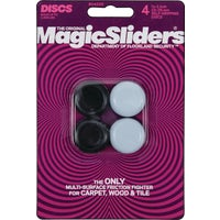Magic Sliders 22-25MM RND MAGIC SLIDER 4225
