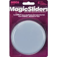 Magic Sliders 100MM RND MAGIC SLIDER 4100