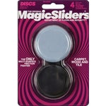 Concave Round Magic Sliders-As Seen On TV