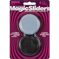 Magic Sliders 60MM CONCAVE MAGIC SLIDE 4600