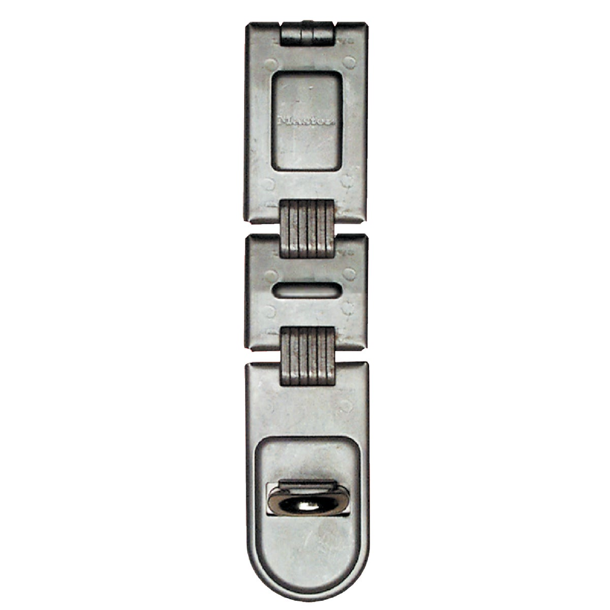 "7-3/4"" DBL HINGE HASP - 722D by Master Lock Company"