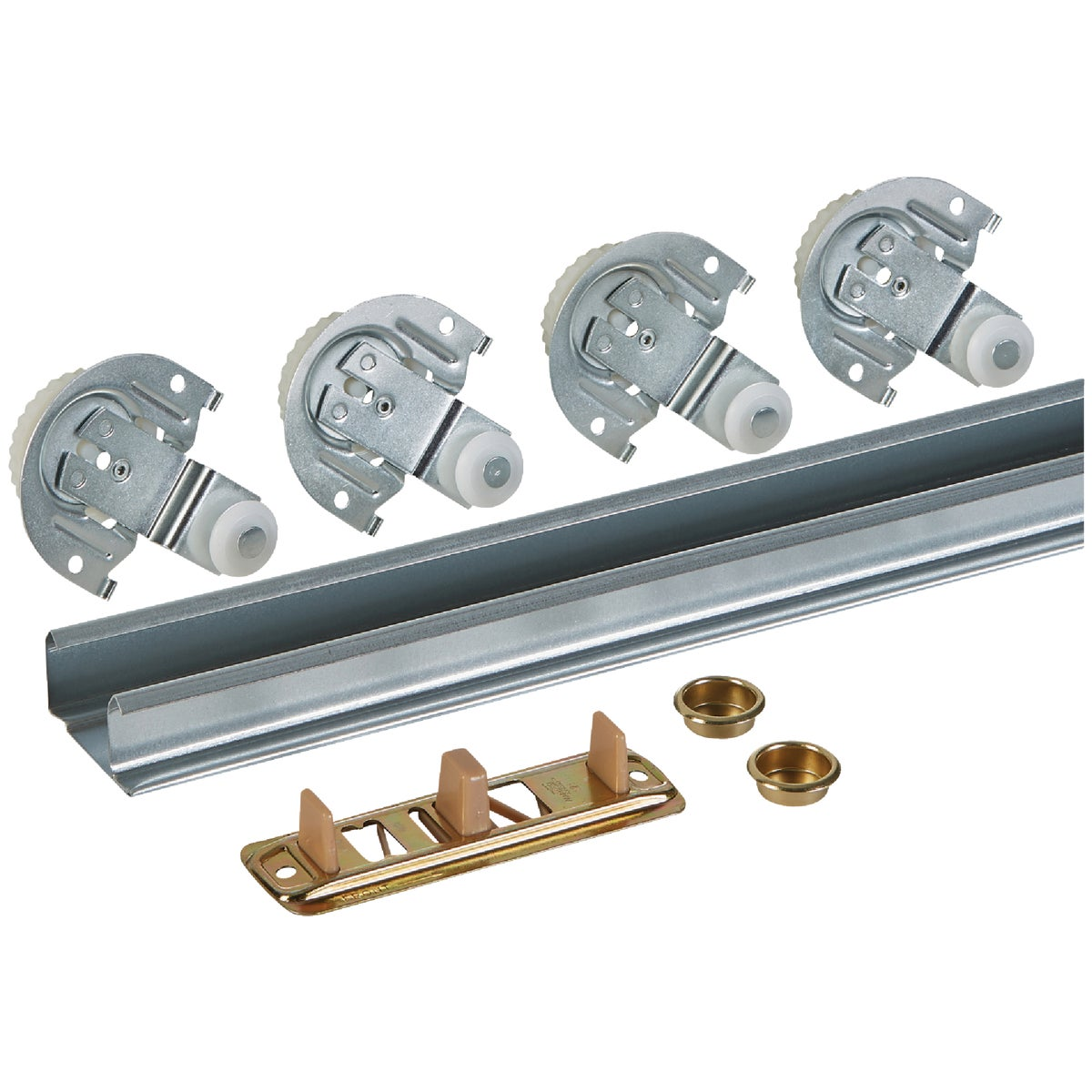 "72"" DOOR HARDWARE - N343087 by National Mfg Co"