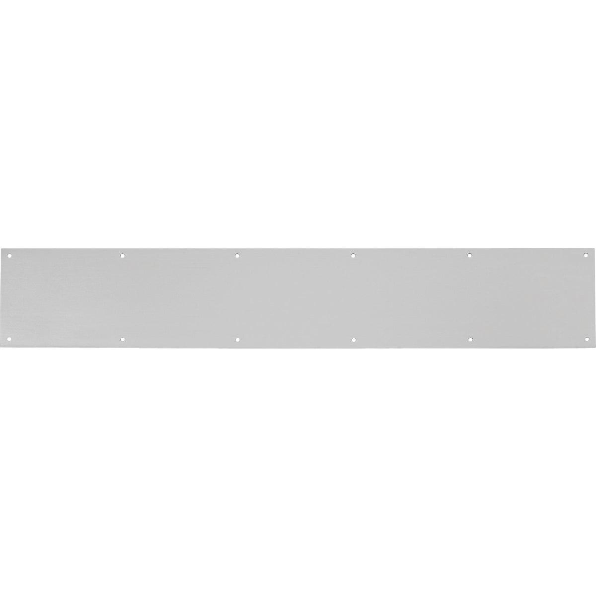 6 X 30 32D CS KICK PLATE - DT100055 by Tell Mfg Inc