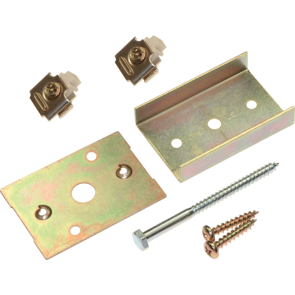CONVERGING DOOR KIT - 1555PPK3 by Johnson Products