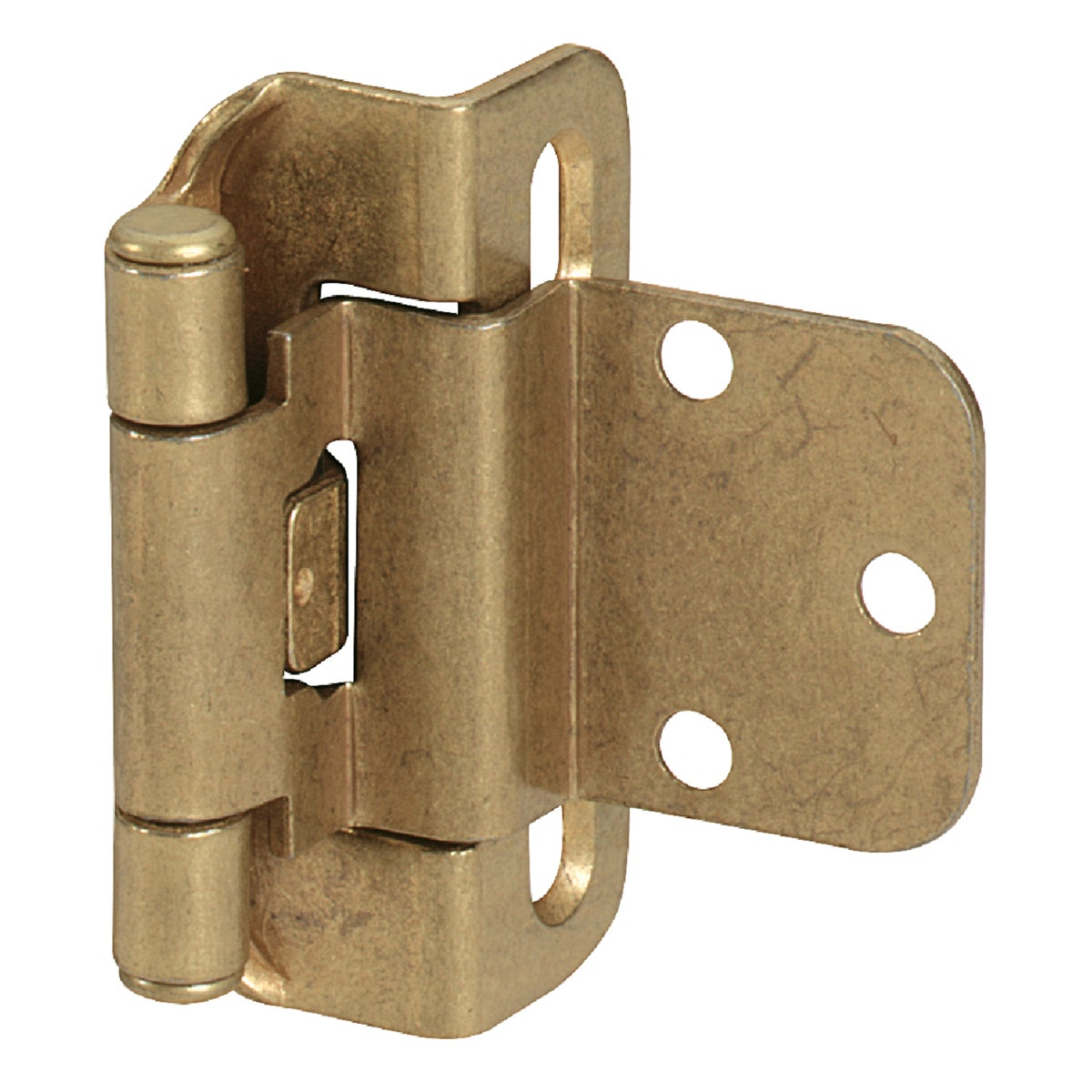 "3/8"" BB INSET HINGE - BP7565-BB by Amerock Corporation"