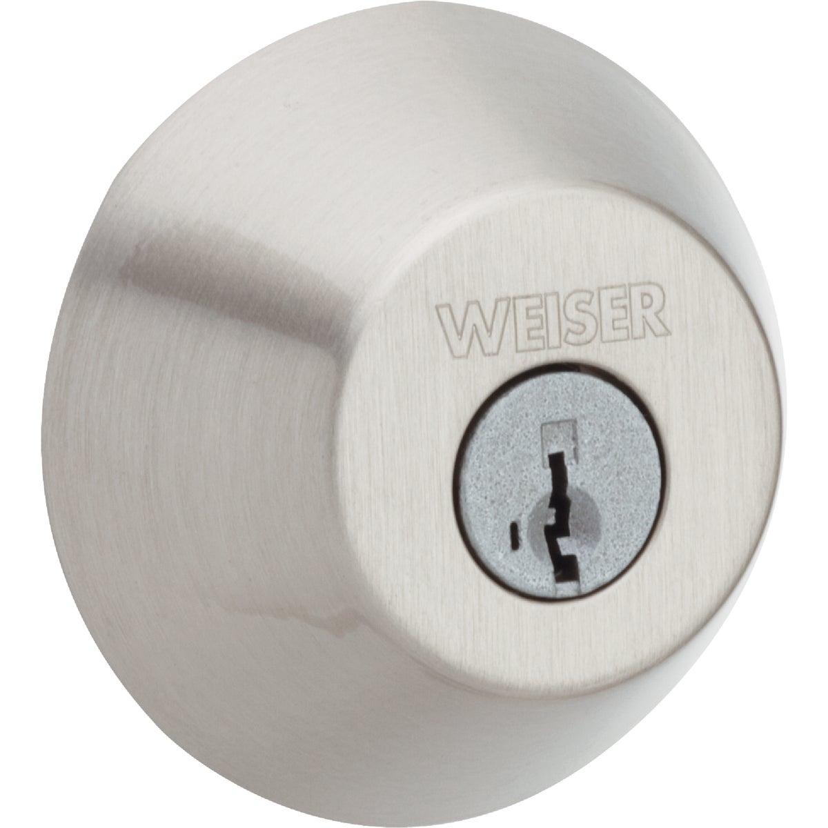 Weiser Lock SN 1CYL SK DEADBOLT GD9471X 15 SMT K4