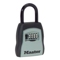 Master Lock MOVEABLE KEY STORAGE 5400D