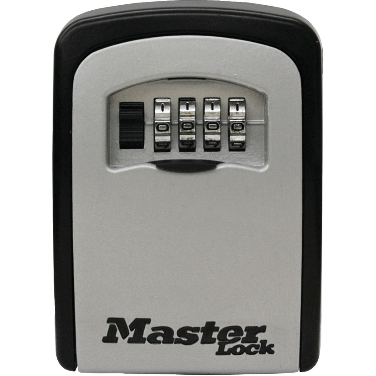 MOUNTED KEY STORAGE - 5401D by Master Lock Company