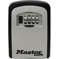 Master Lock MOUNTED KEY STORAGE 5401D