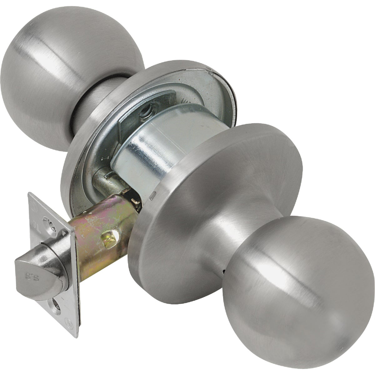 32D LD COMM PASS KNOB - CL100051 by Tell Mfg Inc