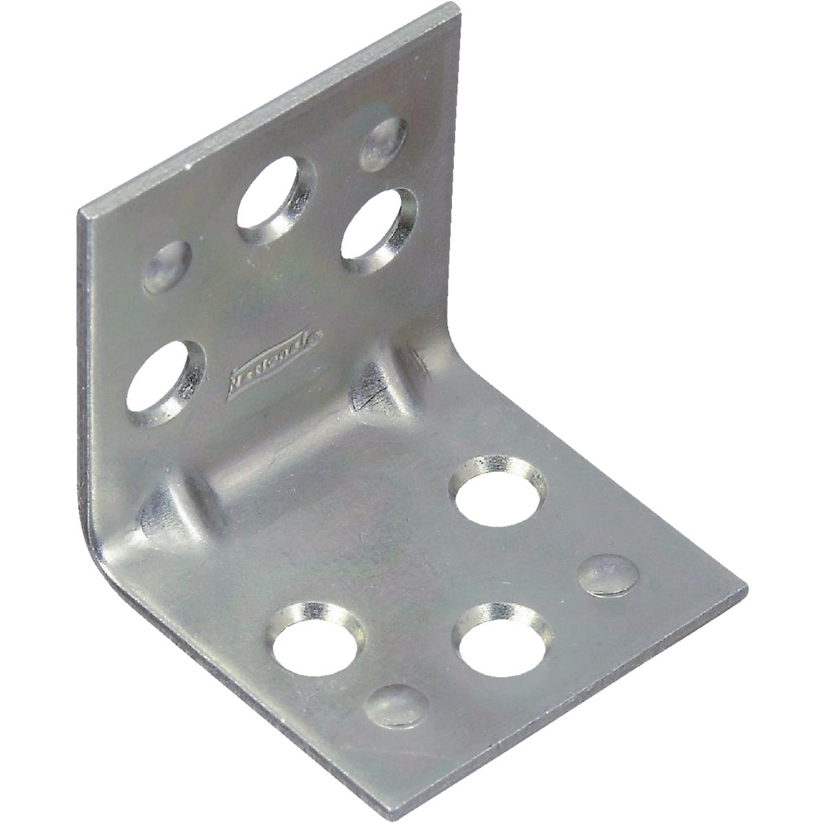"1-1/2"" DBL CORNER BRACE - N285544 by National Mfg Co"
