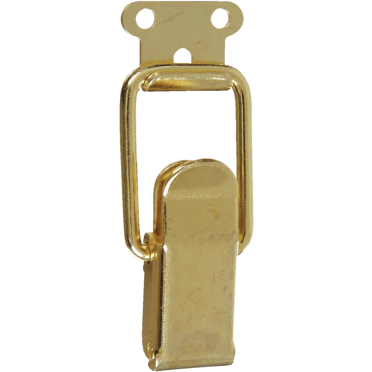BRASS DRAW CATCH - N208561 by National Mfg Co