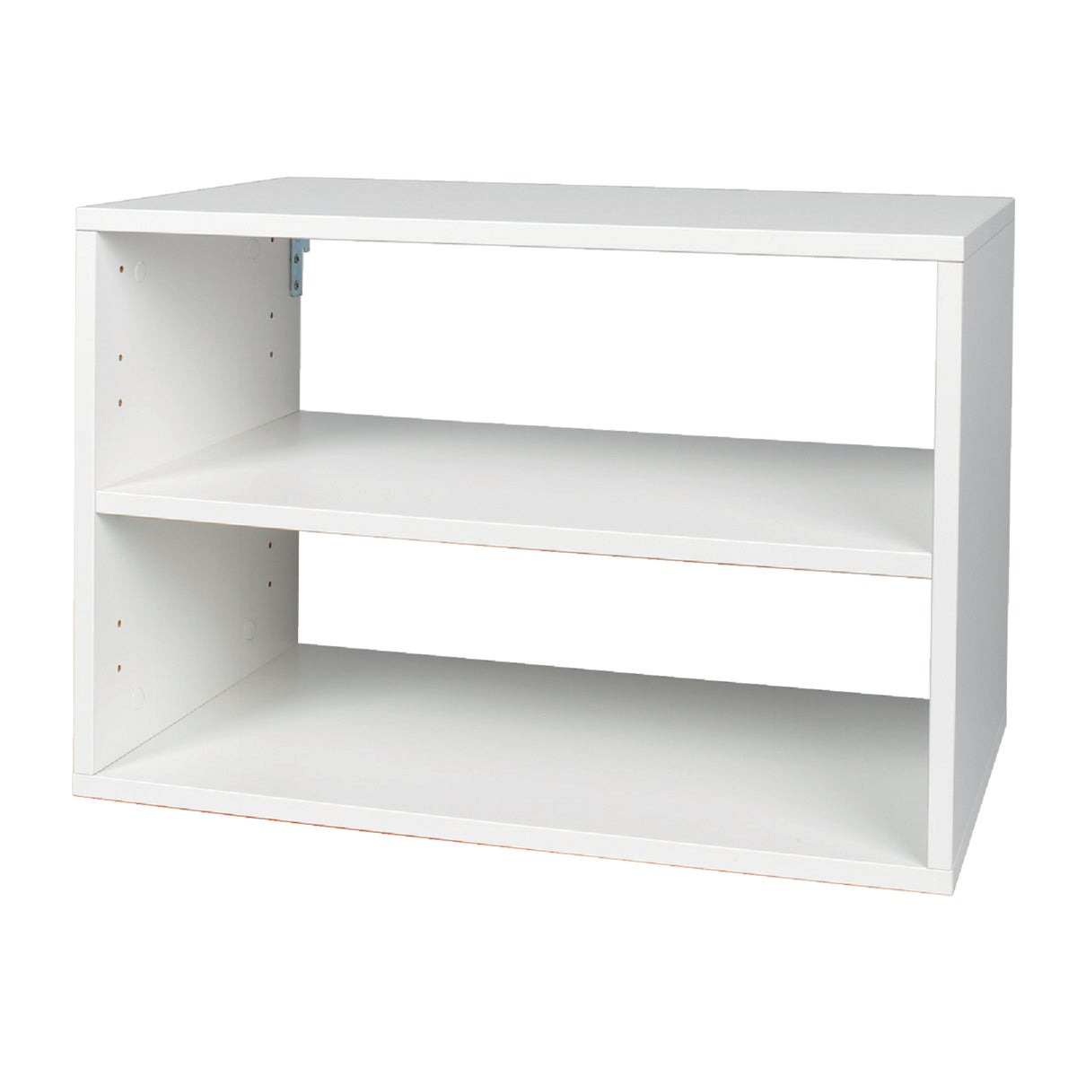 WHITE 1-SHELF O-BOX - 7315012411 by Schulte Corp