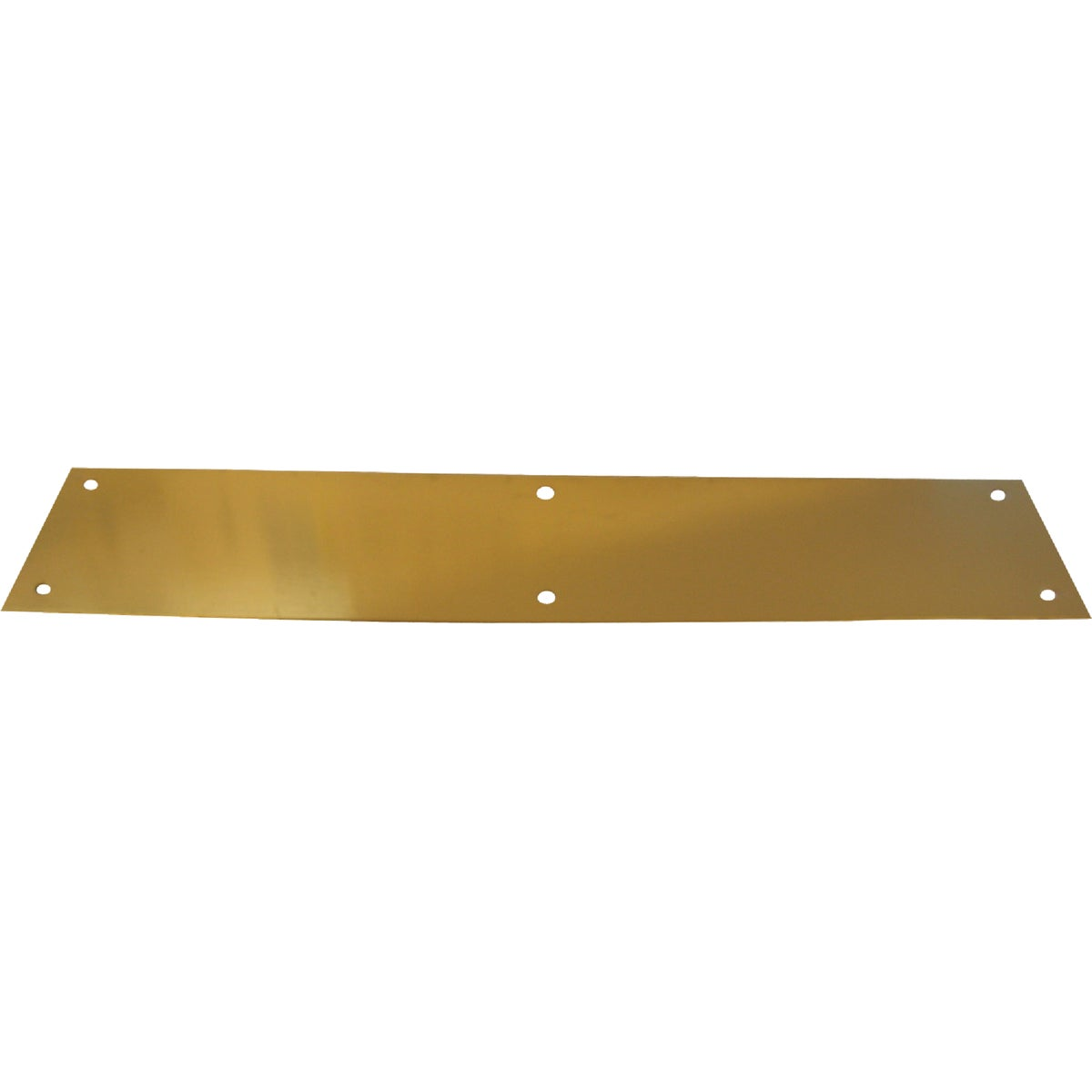 3.5 X 15 3 PUSH PLATE - DT100071 by Tell Mfg Inc