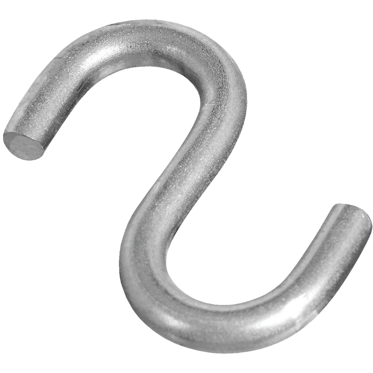 "1-1/2"" SS HEAVY S HOOK - N233536 by National Mfg Co"