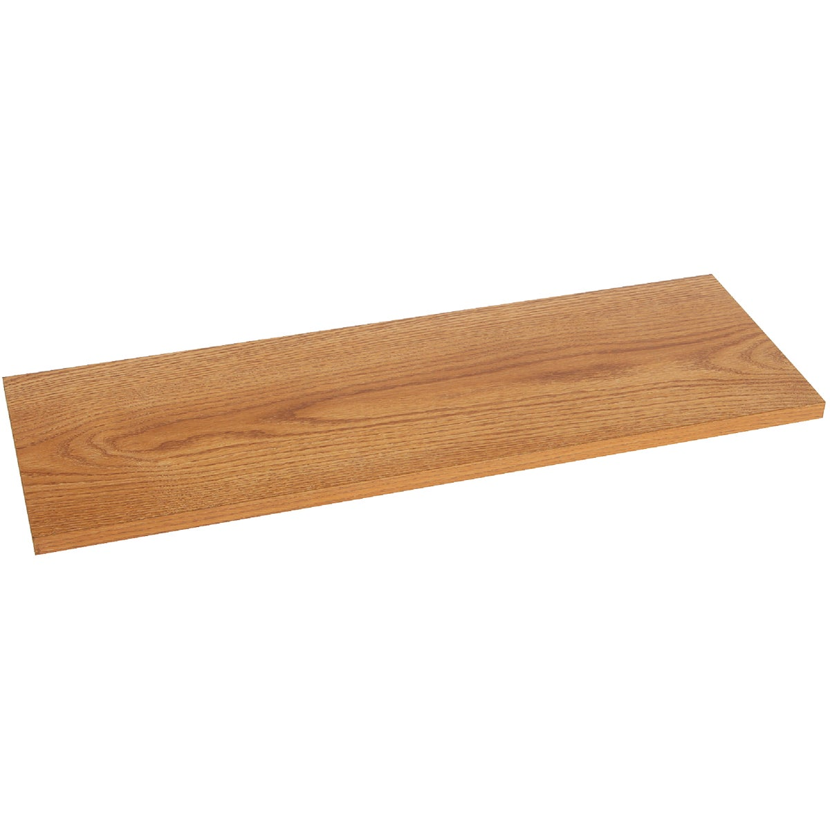 10X24 OAK SHELF - 1980OK10X24 by Knape & Vogt Mfg Co