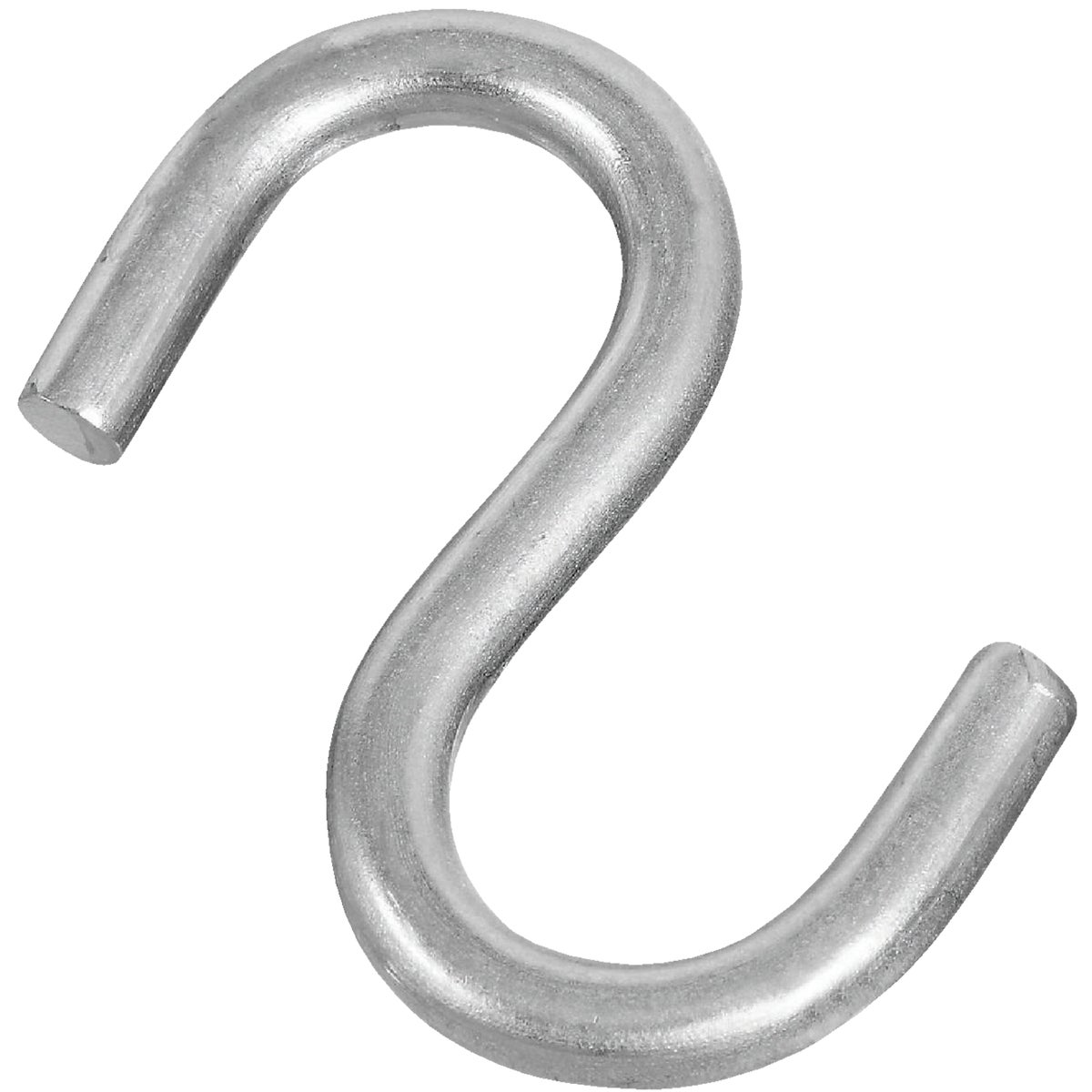 "3"" SS HEAVY S HOOK - N233569 by National Mfg Co"