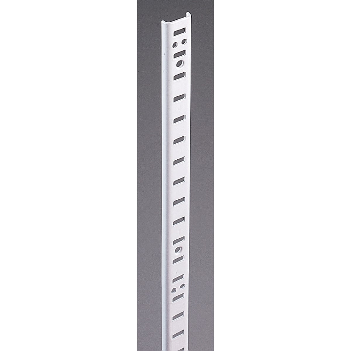 "ZN 36"" PILASTER STANDARD - PK255ZC 36 by Knape & Vogt Mfg Co"