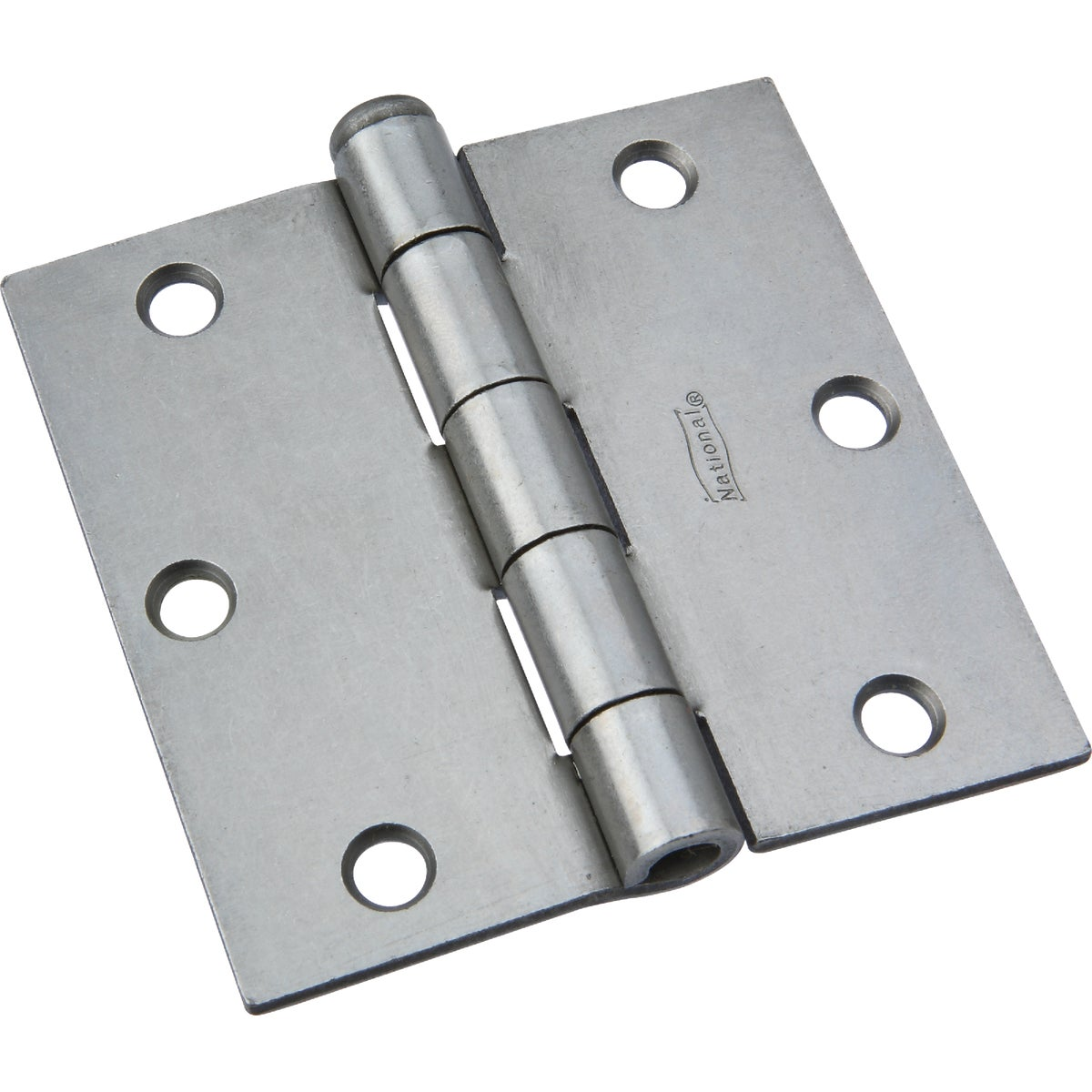 "3-1/2"" BROAD HINGE - N139873 by National Mfg Co"