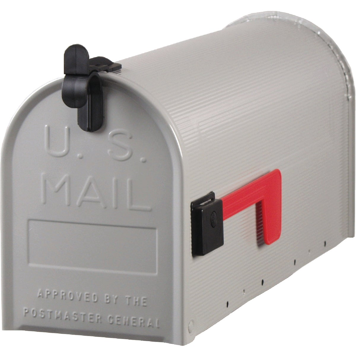 GRAY T1 MAILBOX - ST10 by Solar Group