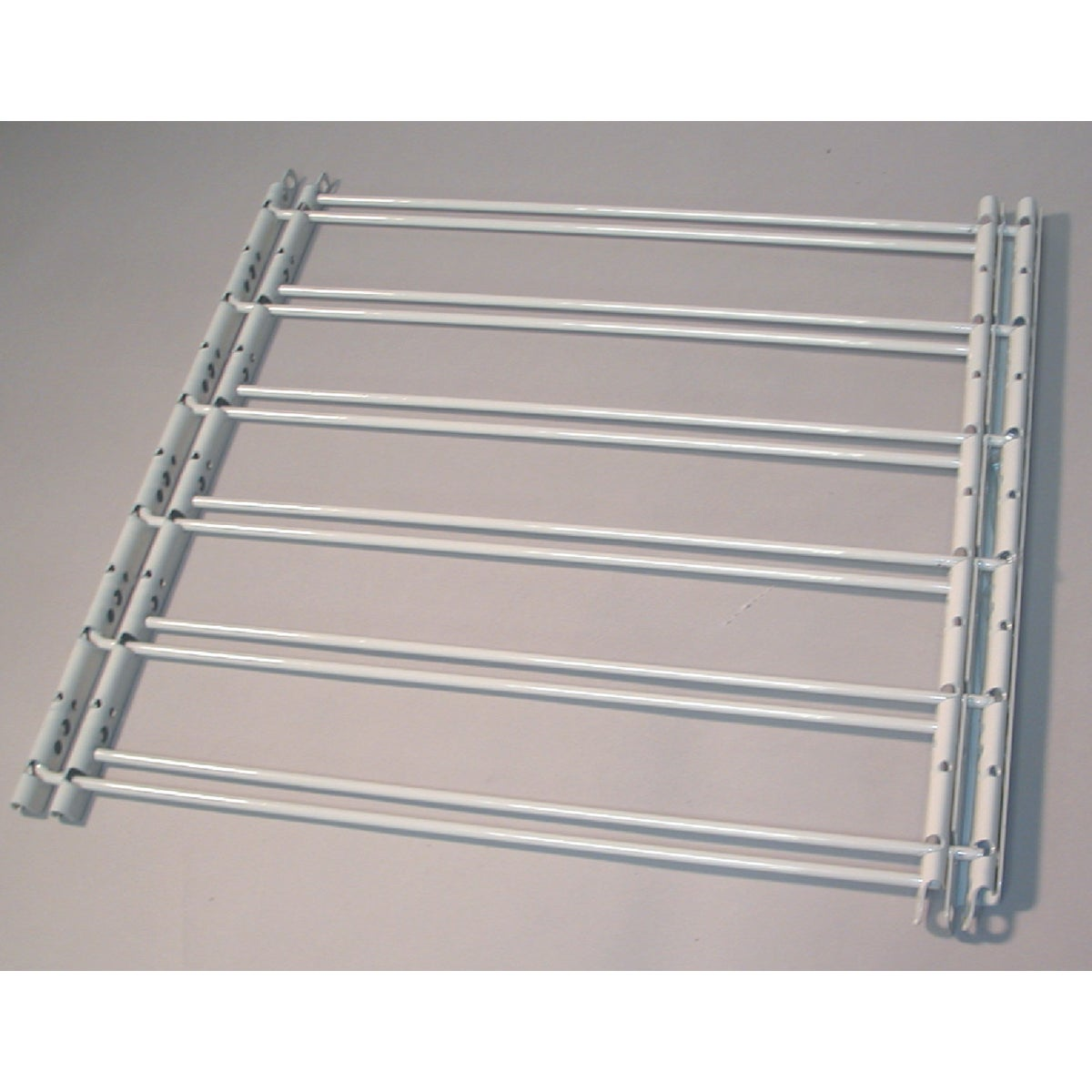 6-BAR WINDOW GUARD