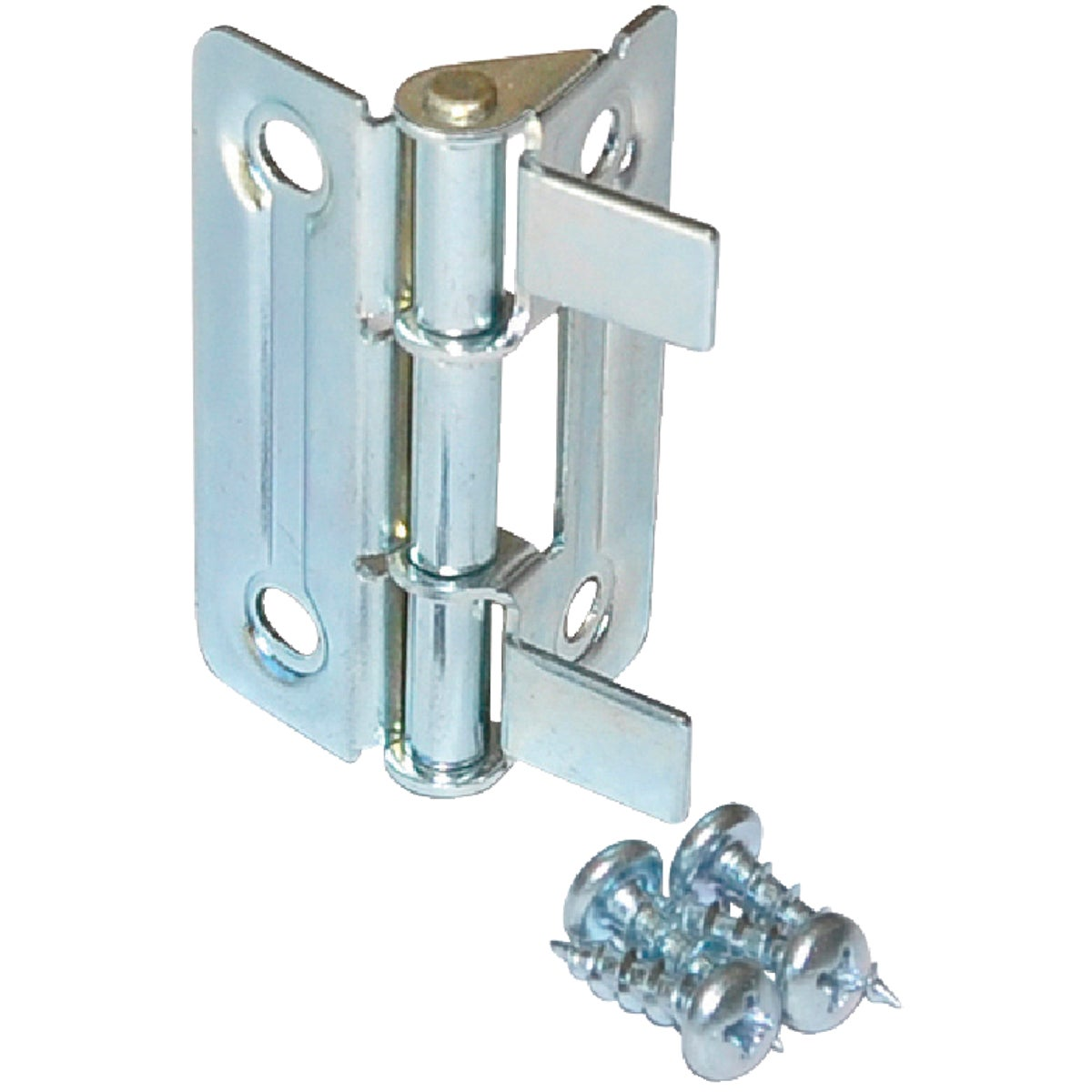 DULL BRASS HINGE - 1805PPK2 by Johnson Products