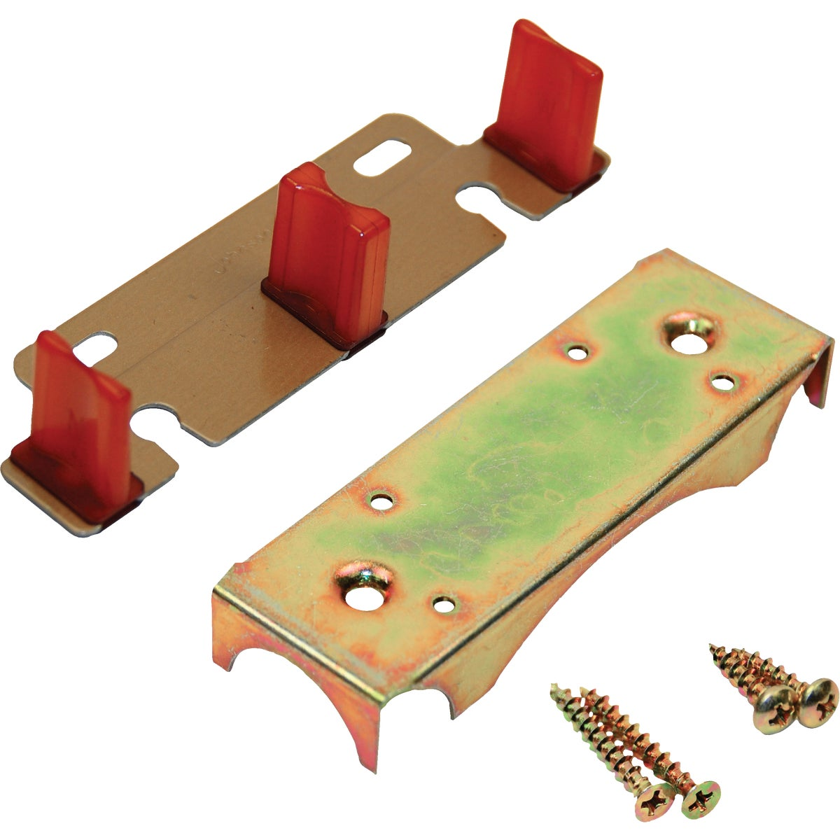 GUIDE/RISER SET - 2156PPK3 by Johnson Products