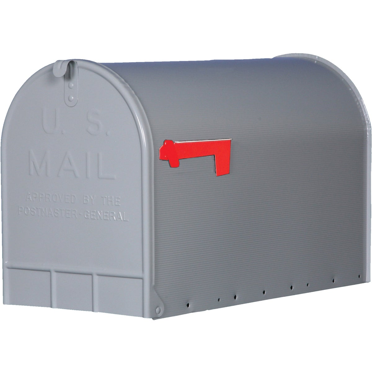 GRAY T3 MAILBOX - ST20 by Solar Group