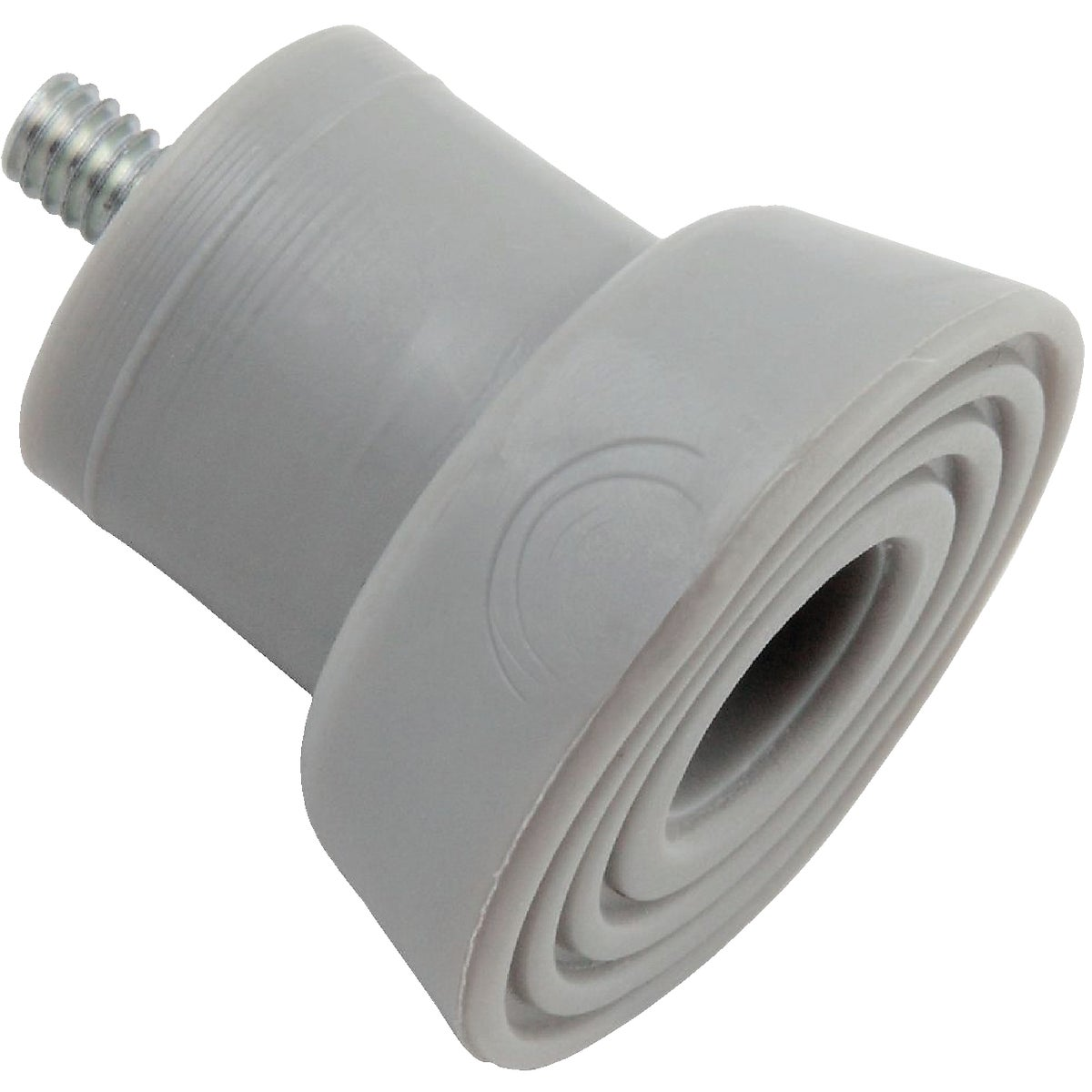 DOOR STOP TIP W/SCREW - N225557 by National Mfg Co