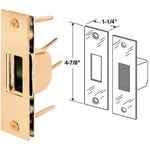 Strike-3 Deadbolt And Door Frame Reinforcer