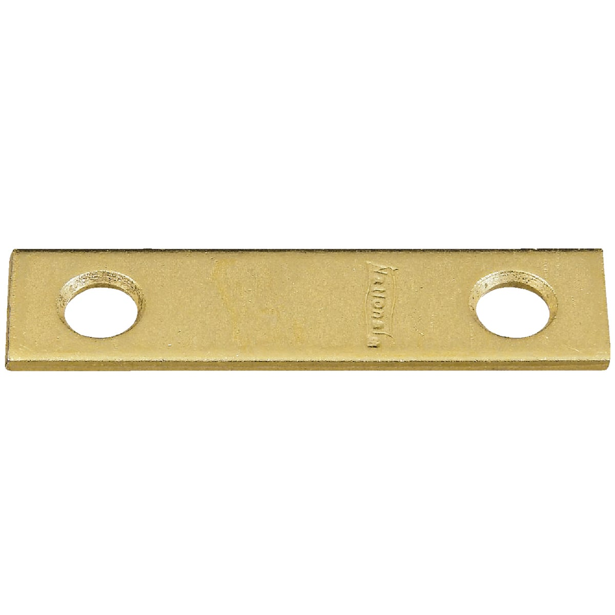 2X1/2 BB MENDING BRACE - N190892 by National Mfg Co