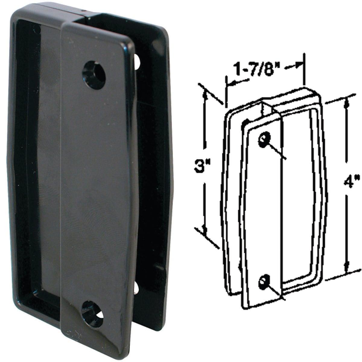 Plastic Screen Door Pull