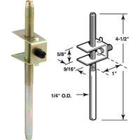Bi-Fold Door Pivot Pin