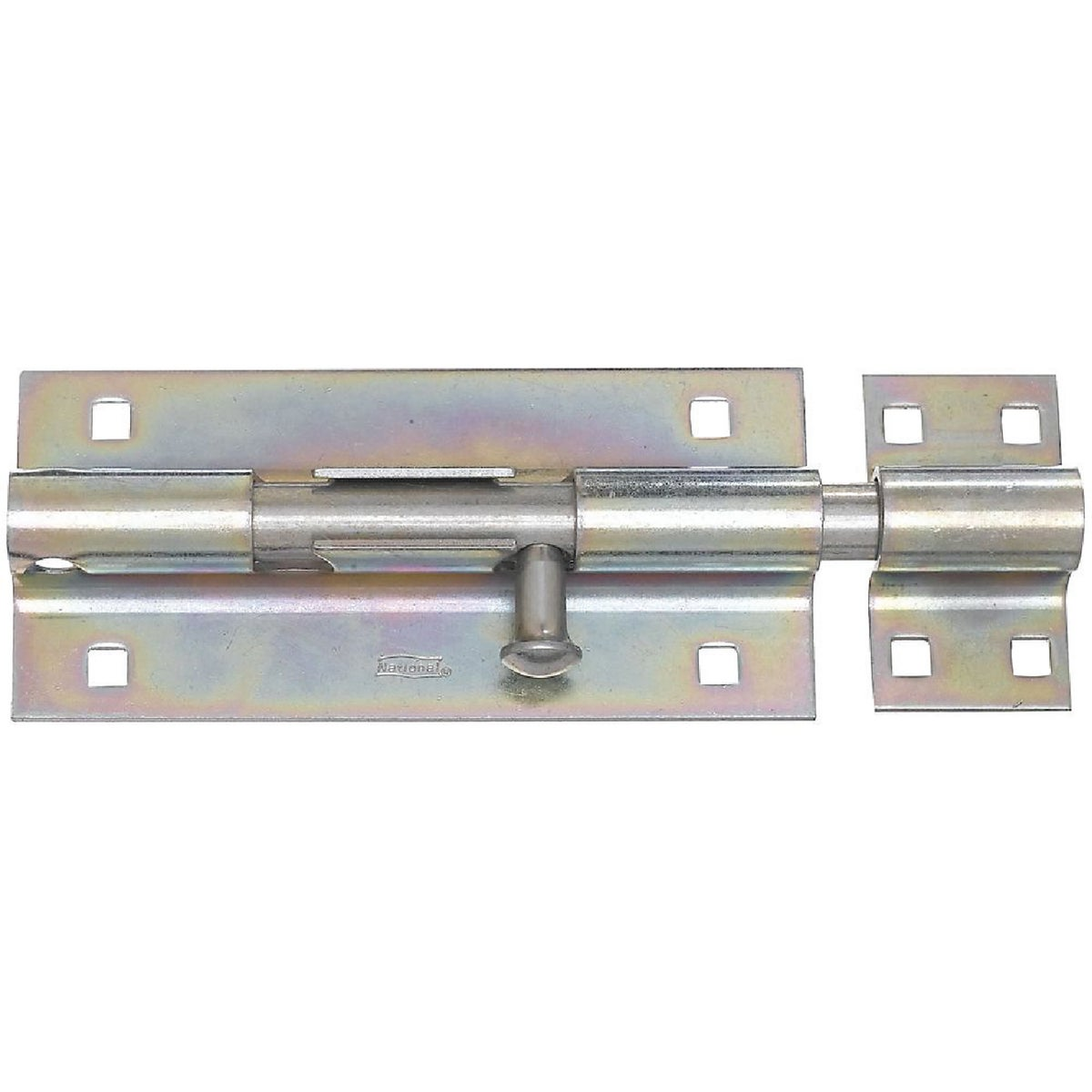 "8"" HEAVY BARREL BOLT - N151167 by National Mfg Co"