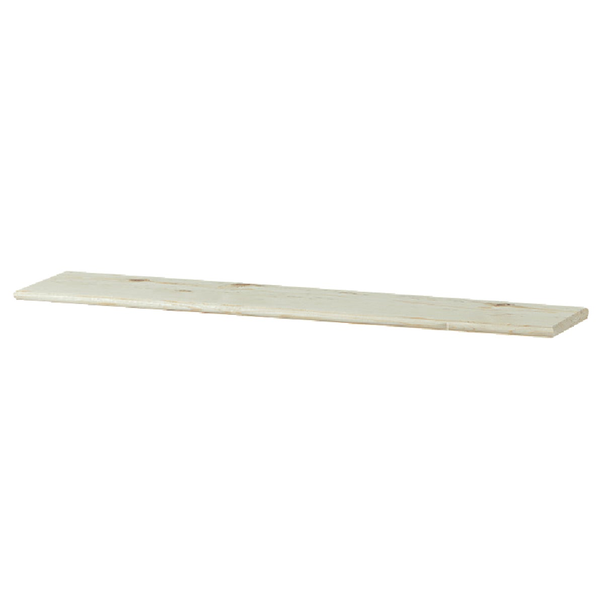 7X36 PINE SHELF - 1366/F-736 by Waddell Mfg Company