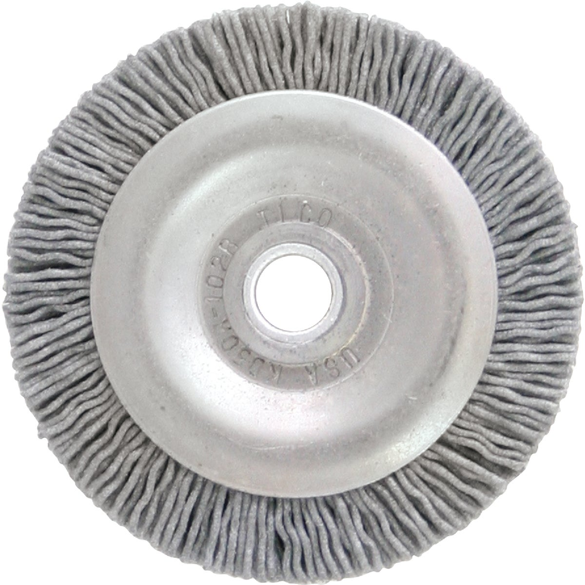 DEBURRING BRUSH - KD50A-102B by Ilco Corp