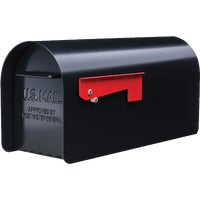 Solar Group BLACK T1 MAILBOX TB1B