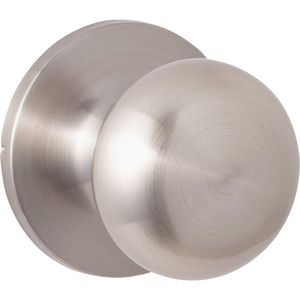 Steel Pro SN CP 1/2RD PASSAGE LOCK 5287SN-PS CP